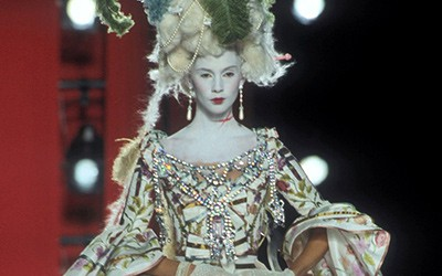 'Paris, Capital of Fashion' Review: The City of Sartorial Love