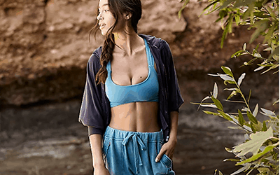 Fitness Wear – April