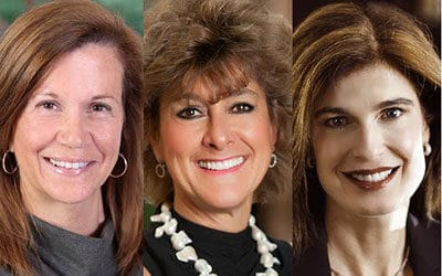 Forbes' Top Women Wealth Advisors