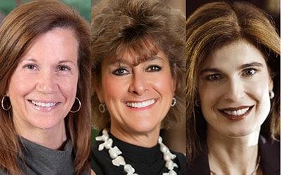 Forbes' Top Women Wealth Advisors