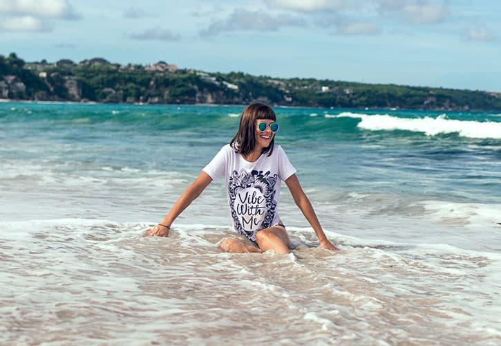 Road Trip Adventure – Beach Bum Chic