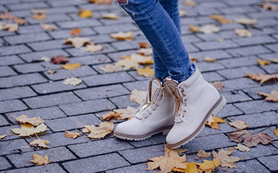 Shoes, Glorious Shoes… What's in Store for Fall!