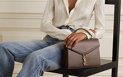 Fall Handbags—Timeless Wardrobe Investments!