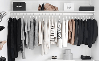 Virtual Closet Cull – Wardrobe Organization Made Easy!