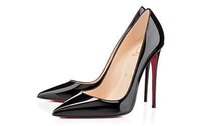 """Your Shoes are the First """"Tell"""" of Your Success"""