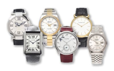 Investment Watches: Best Luxury Brands for Women